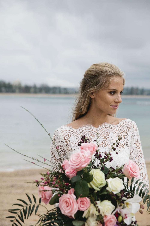 Gown by RHONDA HEMMINGWAY 9331 3097 / rhondahemmingway.com.au