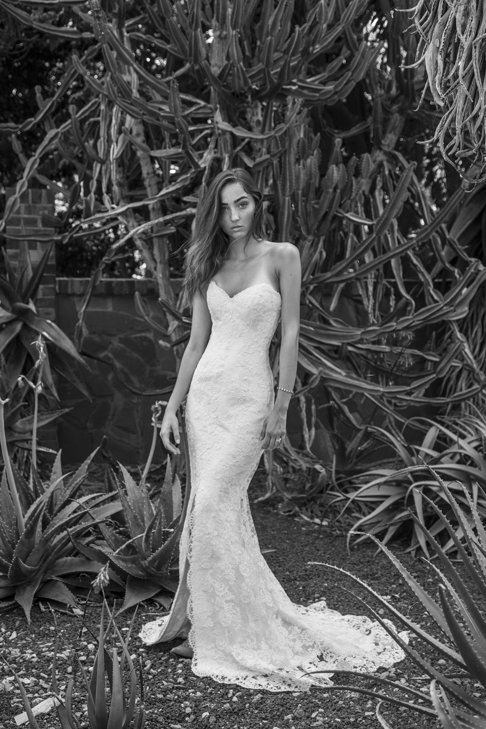 Gown by Ophelia Belle