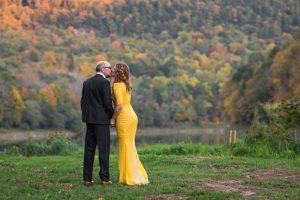 Amber Tamblyn Wedding Dress