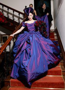 Vivenne Westwood Wedding Dress